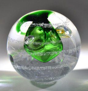 As in Glas Bol Groen