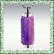 Cilinder-RVS-Resin-Violet